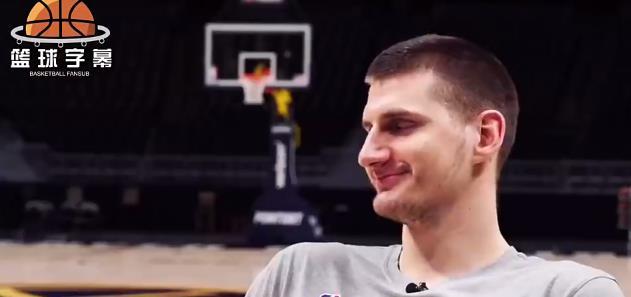 快樂男孩!Jokic:進NBA之前我每天都要喝4升可樂