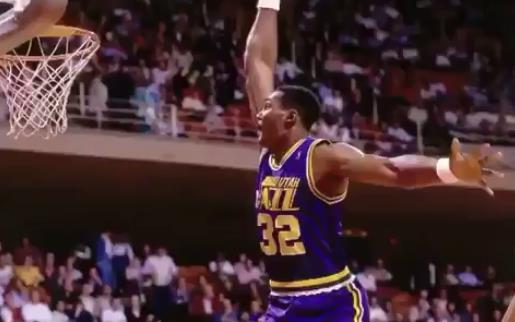 歷史最老MVP!郵差Malone可以說是歷史第二大前鋒!