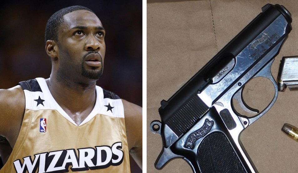 一眉哥與魔獸衝突?盤點NBA最出名的幾次「內訌」:Arenas「持槍門」,格林公式太經典!