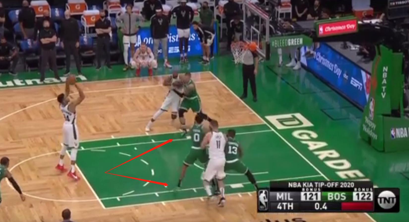 【影片】NBA裁判報告出爐!兩次錯判「幫助」國王絕殺金塊,字母哥0.4秒罰球也有誤判?