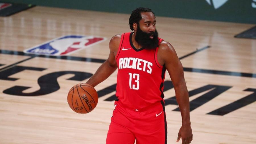 內訌!美記曝光哈登離隊前情況,多人表達不滿,墻哥表弟合力指責大鬍子!-黑特籃球-NBA新聞影音圖片分享社區