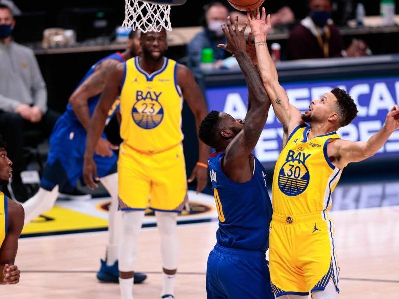 暗示科爾換人?Curry公開表達願望,勇士先發有望迎來大改變!-黑特籃球-NBA新聞影音圖片分享社區