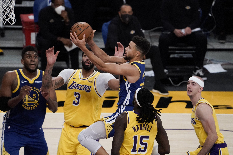 現役籃下終結能力最強的後衛是誰?厄文還是Curry,又或是其他人?-黑特籃球-NBA新聞影音圖片分享社區