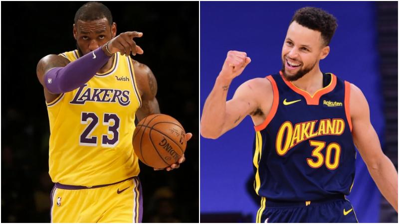短短一句話,球迷聽了很暖心!Curry達成紀錄,詹姆斯第一時間祝賀!-黑特籃球-NBA新聞影音圖片分享社區