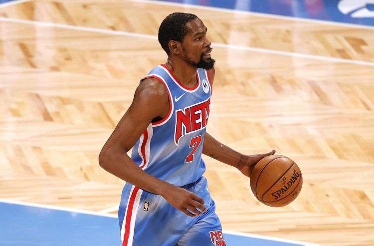 Durant開季15場比賽場均30+,歷史第二人+比肩新秀賽季Chamberlain!-黑特籃球-NBA新聞影音圖片分享社區