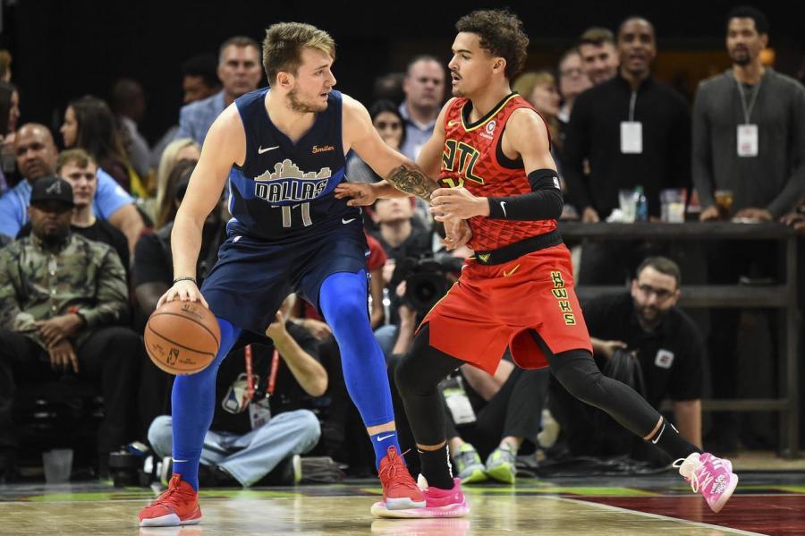 三分命中率僅有18%,場均4.3個失誤,「東區小Curry」如今的表現為何如此糟糕?-黑特籃球-NBA新聞影音圖片分享社區