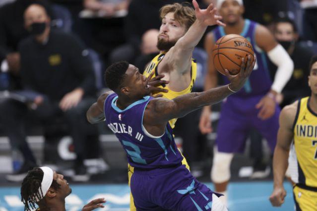 Sabonis以90%命中率拿下20+大三元,NBA歷史第五人!-黑特籃球-NBA新聞影音圖片分享社區