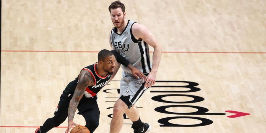 上升至歷史第17!Lillard生涯三分數超Kobe Bryant,無奈輸球遭遇里程悲!(影)-黑特籃球-NBA新聞影音圖片分享社區