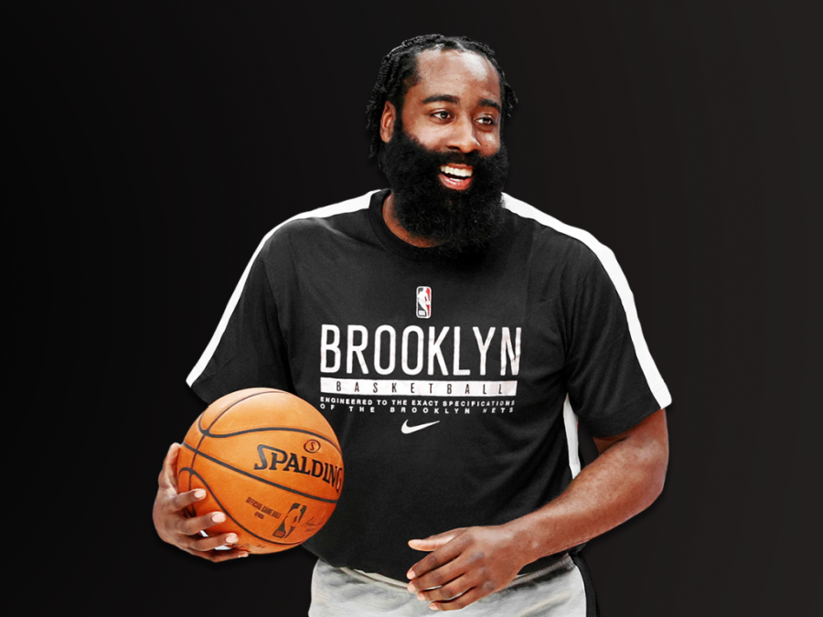 有錢就是任性!哈登拿走Shamet的13號球衣後,問他需要什麼補償?後者:美金和手錶-黑特籃球-NBA新聞影音圖片分享社區