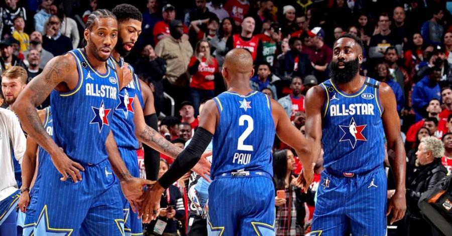 2021年明星賽投票即將開啟,即便取消全明星稱號也會保留,東區票王成懸念!-黑特籃球-NBA新聞影音圖片分享社區