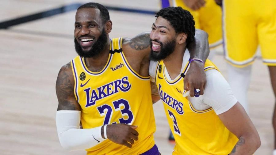 湖人補強瞄準2人,6人可能成籌碼,湖人有望再組三狀元陣容?-黑特籃球-NBA新聞影音圖片分享社區