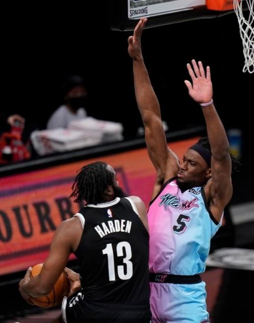 8次出手拿12分!哈登不要數據了,賽後直言:不砍高分就能贏球太好了!-黑特籃球-NBA新聞影音圖片分享社區