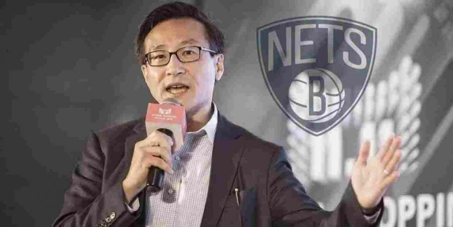 一人一祝福!籃網老闆暖心舉動,不到2年建立超級戰艦,真有魄力!-黑特籃球-NBA新聞影音圖片分享社區