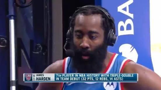 這又是被老詹打跑的?火箭總經理揭露哈登去意已決時間點,只怪詹皇太強了!-黑特籃球-NBA新聞影音圖片分享社區