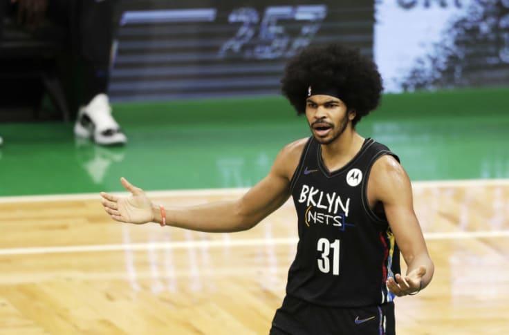 隊內中鋒多,為何還要換來Allen,一手妙棋後,騎士終快完成重建!-黑特籃球-NBA新聞影音圖片分享社區