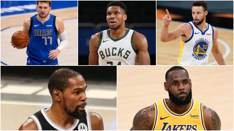 全明星後補陣容出爐!哈登和Lillard領銜,Zion生涯首次+特雷楊落選!-黑特籃球-NBA新聞影音圖片分享社區