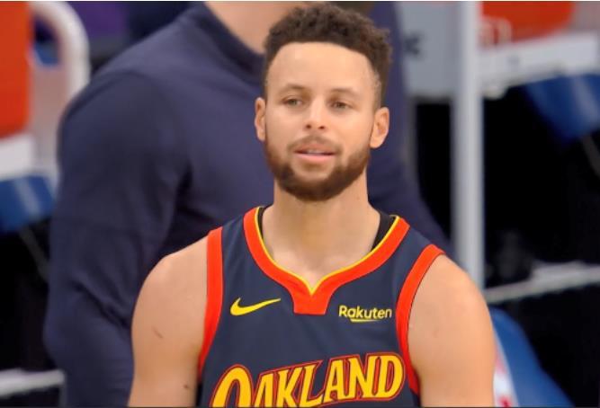 沒有永久的王朝,只有永遠的籃球!勇士王朝的沒落,僅剩下Curry孤寂的背影!