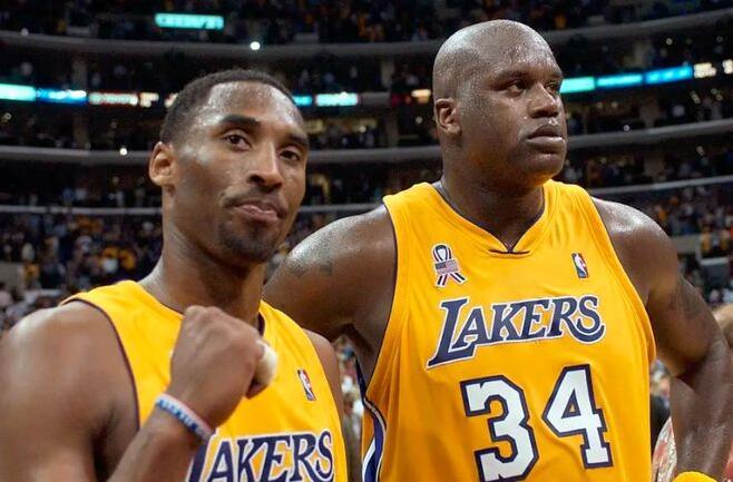誰能打破Kobe單場81分記錄?歐尼爾說出5個球員名字,其中有3人效力同一支球隊!