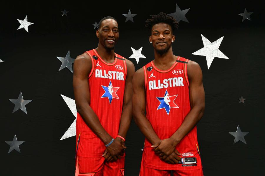 NBA發言人:聯盟沒有邀請Butler參加明星賽,受邀的球員必須要參加!
