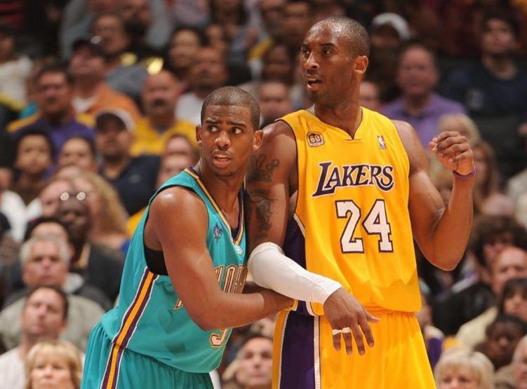 出道遇Kobe,巔峰碰哈登,末年輸Curry,這位超級控衛只能成為「無冕之王」!
