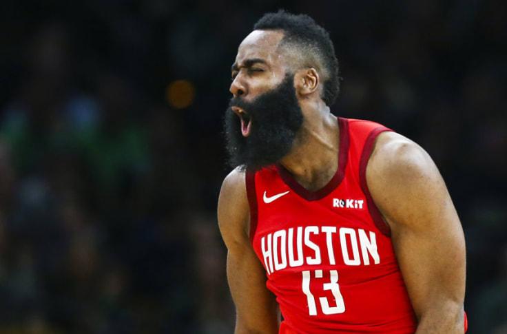 效仿詹姆斯?休城記者:火箭管理層認為哈登會在籃網贏得一兩冠後重回火箭!